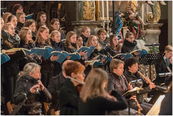 德国巴伐利亚儿童合唱团绵阳音乐会门票