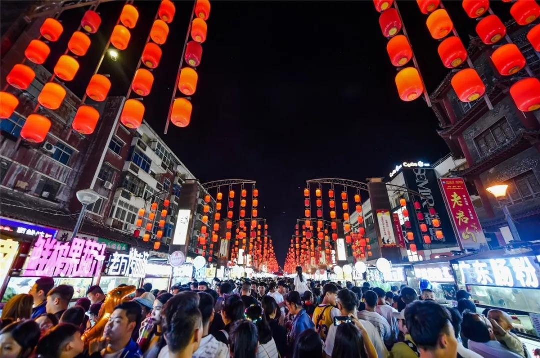 春节之源 洛阳过年,2020洛阳春节文化旅游系列活动