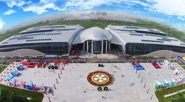 山东省广饶国际博览中心