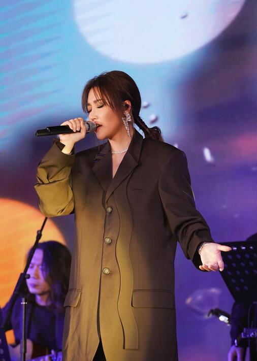 2020黄丽玲澳门演唱会