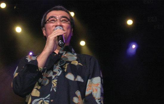 李宗盛天津演唱会