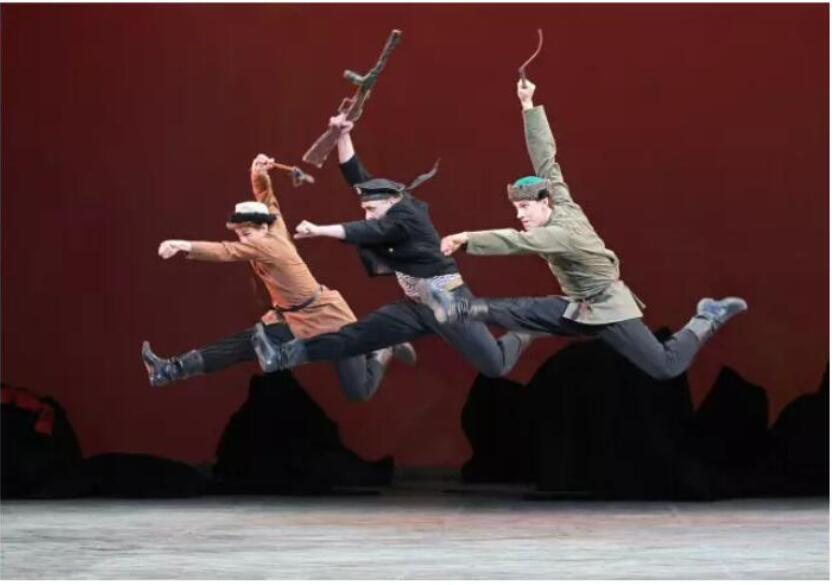 俄罗斯国立莫伊谢耶夫模范民族舞蹈团上海演出门票
