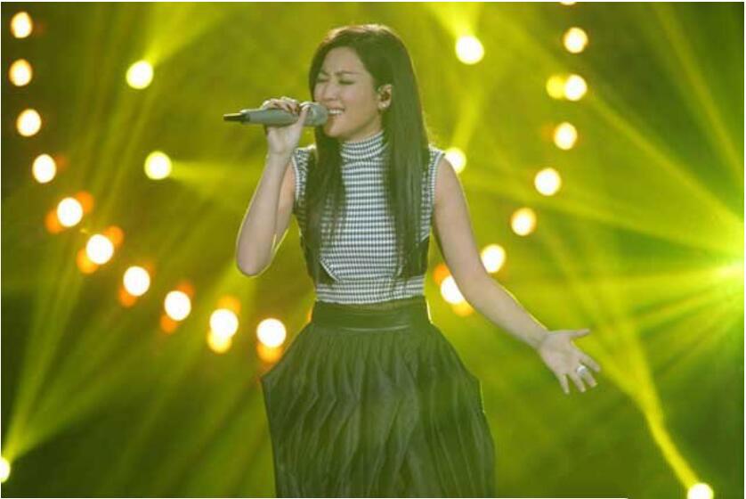 A-Lin南京演唱会门票