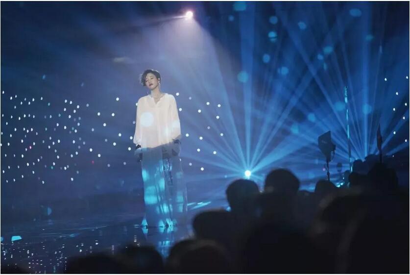 A-Lin广州演唱会门票