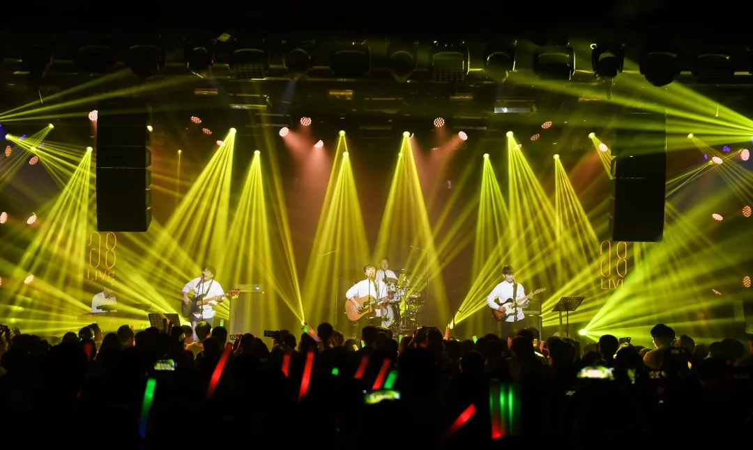 2020《致亲爱的你》宁波情人节演唱会(演出歌单+订票链接)