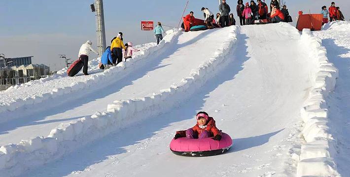 郑州豫龙滑雪场怎么样,豫龙滑雪场好玩吗,豫龙滑雪场评价
