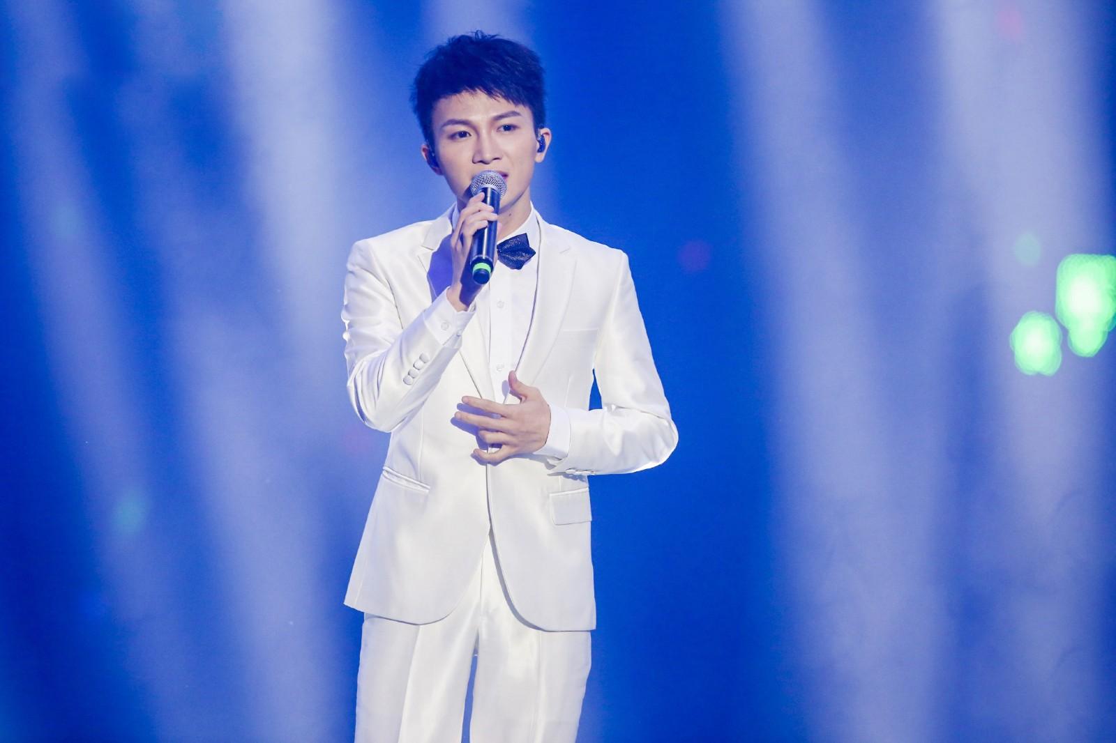 周深北京演唱会