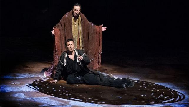 2020明星版话剧《哈姆雷特》广州站剧情介绍、票价、订票链接