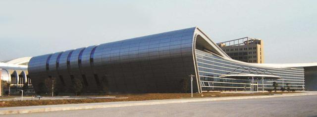 宁德会展中心