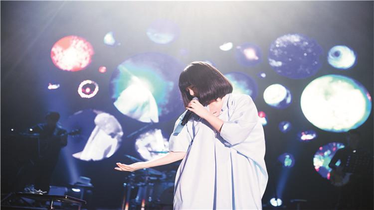 2020仙羽成都演唱会