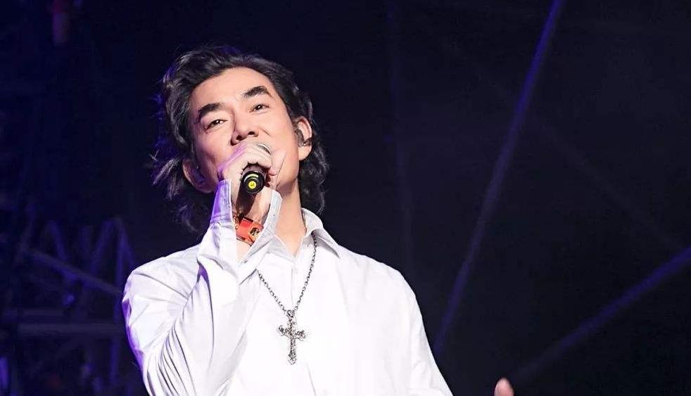 任贤齐南京演唱会2020