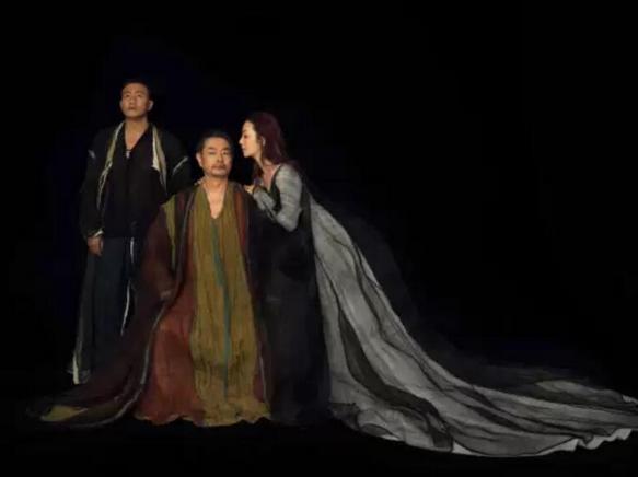 2020话剧《哈姆雷特》重庆站时间安排表、行程安排、演出地点