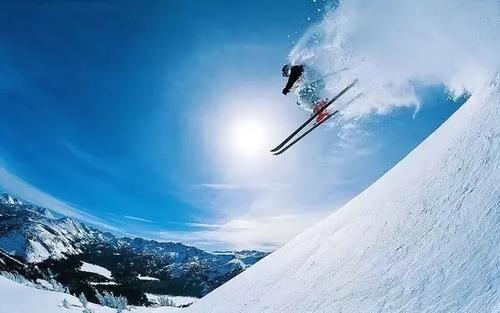2020云居滑雪场交通攻略及雪场手续流程