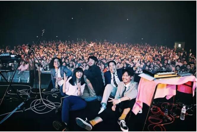 曼谷热带流行乐团广州演唱会门票