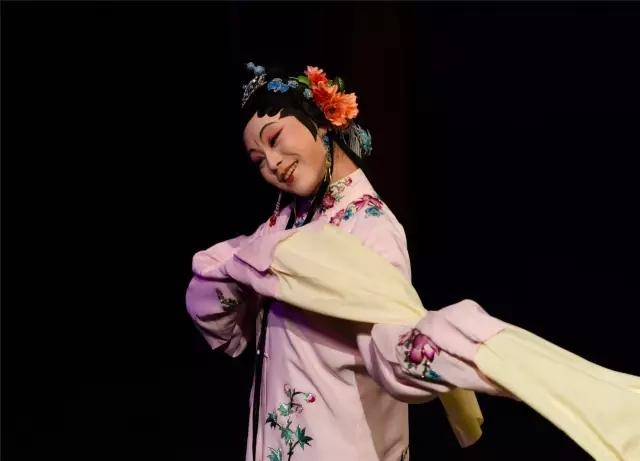 北京昆曲《怜香伴》