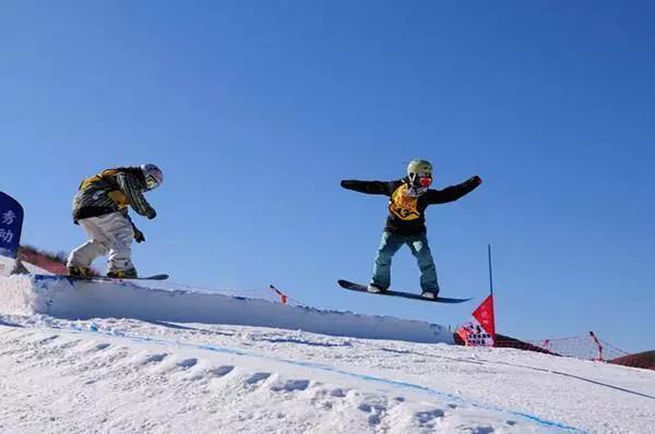 2020北京渔阳滑雪场门票、门票优惠、门票预订