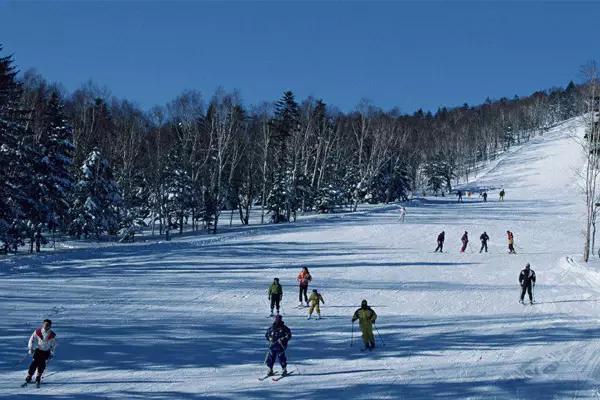 2020天津玉龙滑雪场优惠门票、活动门票及特价抢购
