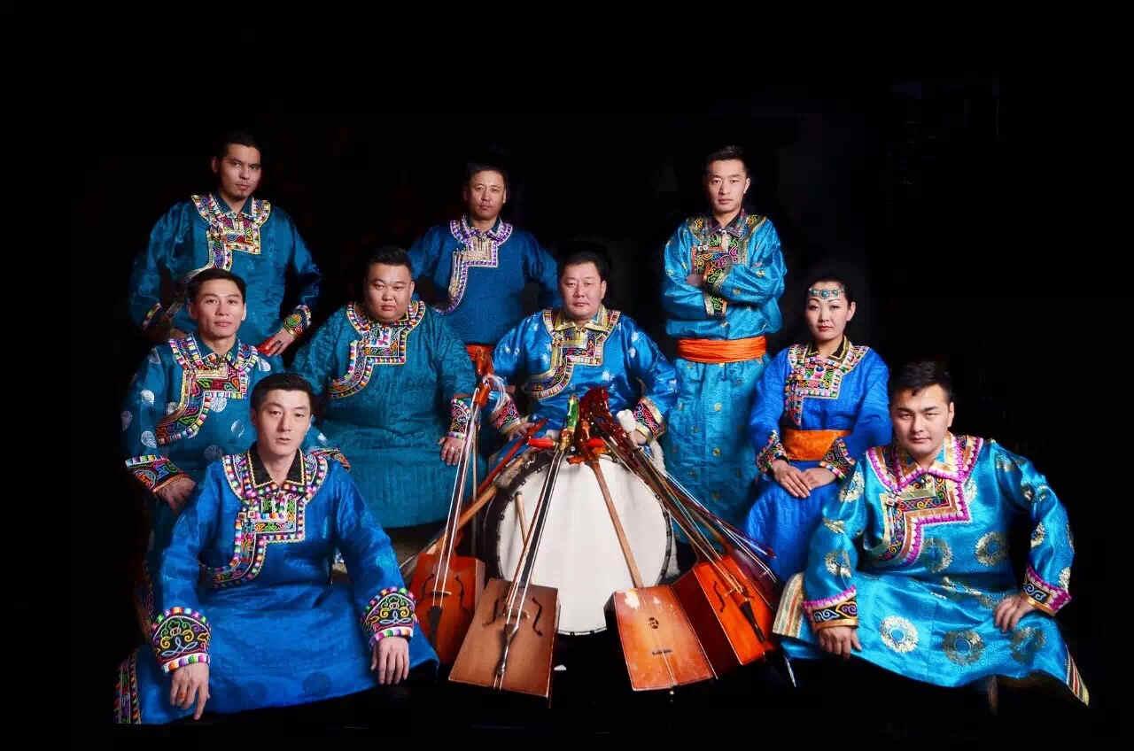 2020西乌珠穆沁旗乌兰牧骑文艺演出杭州站时间、地点、购票网址