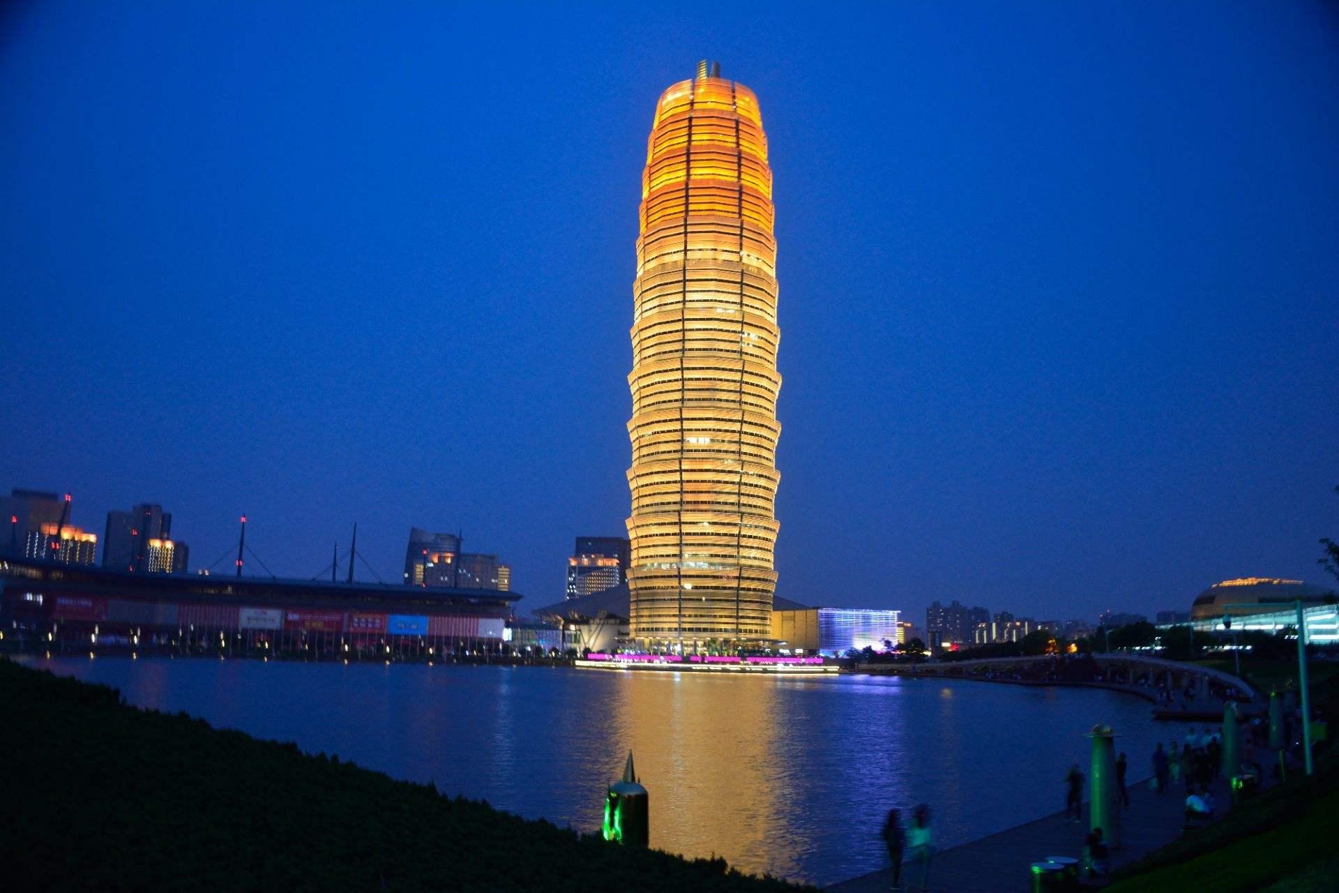 2020郑州玉米楼观光厅门票优惠及门票预定