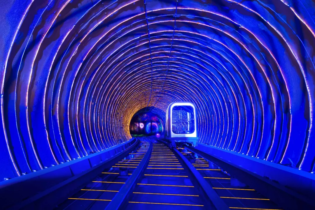 上海外滩隧道2020优惠门票及团购预定