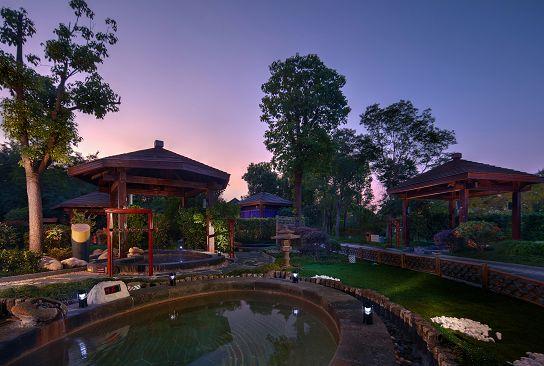扬州瘦西湖温泉度假村特价票、儿童票及预定入口