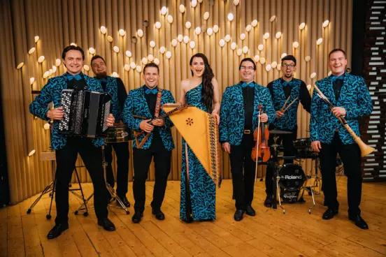 2020莫斯科极限管弦乐团音乐会杭州站时间、地点、门票价格