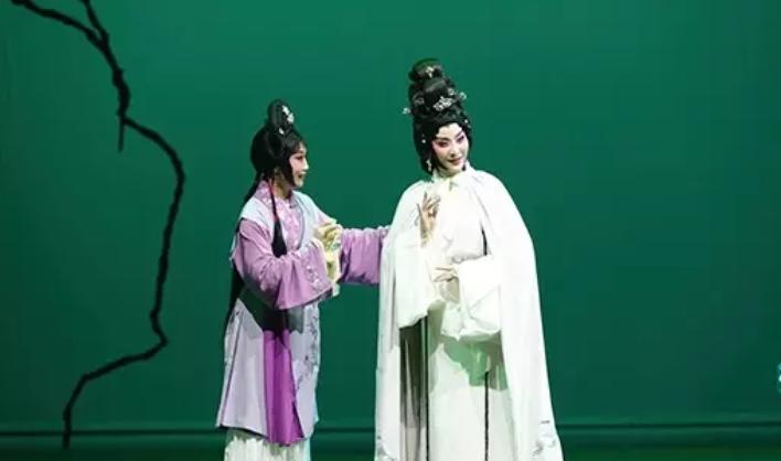 2020昆剧《李清照》株洲站