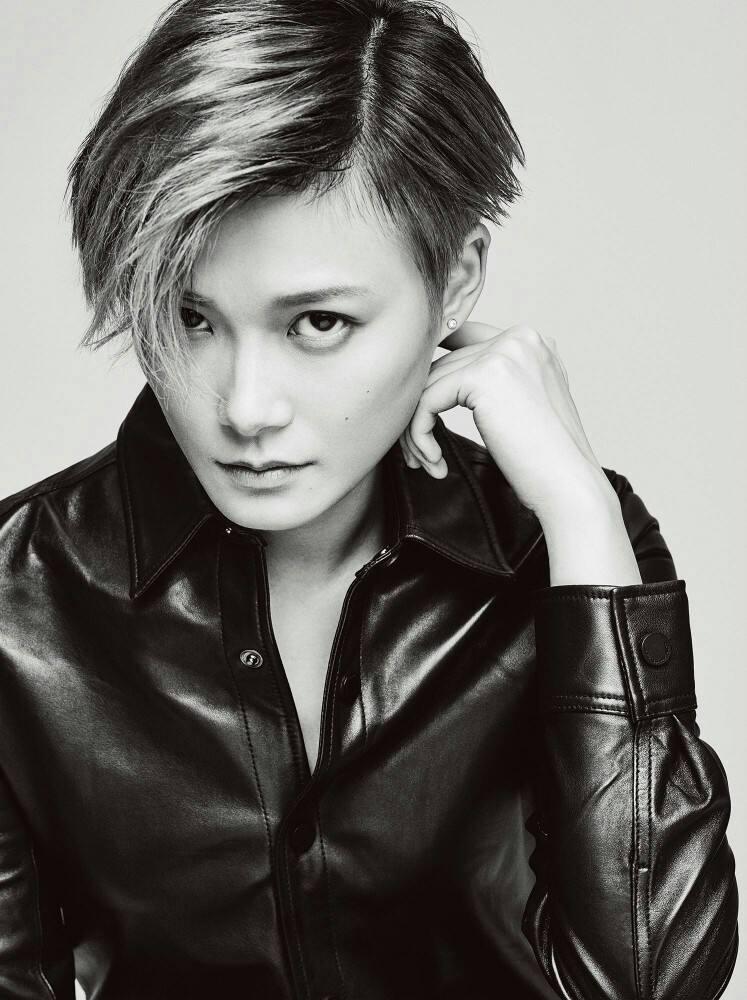 2020李宇春深圳演唱会