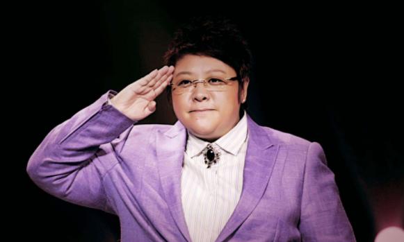 2020韩红深圳演唱会