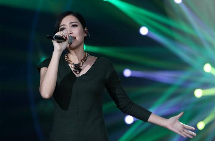 黄丽玲北京演唱会2020演出详情及门票订票