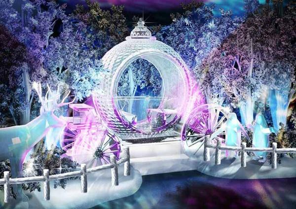郑州冰雪城堡攻略(门票+营业时间+购票链接)