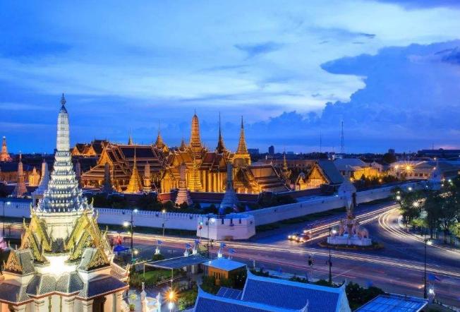 世界十大旅游大国 中国排第七,法国最受欢迎