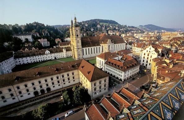 瑞士十大城市排名,前四生活成本全球最高