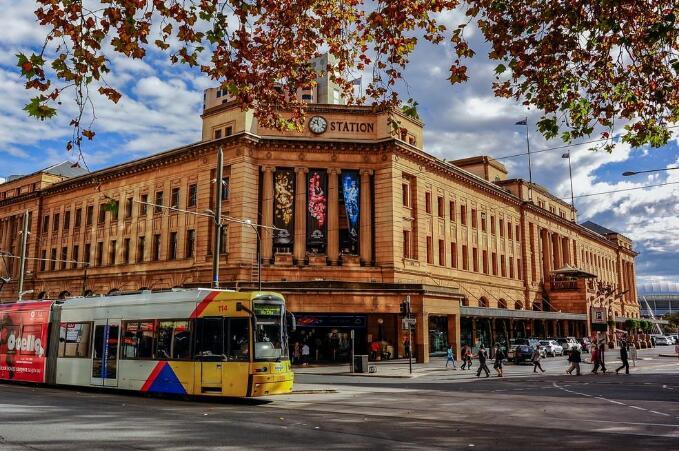 澳大利亚十大城市排名,多个是最宜居住之城