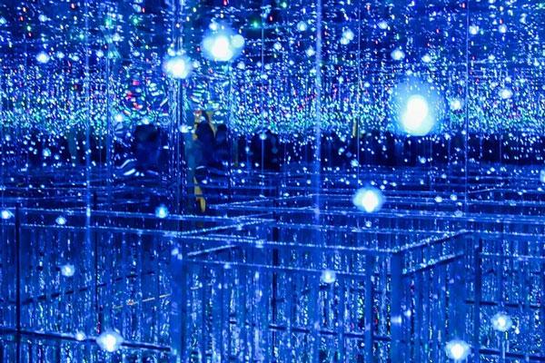 苏州梵高星空艺术馆演出安排
