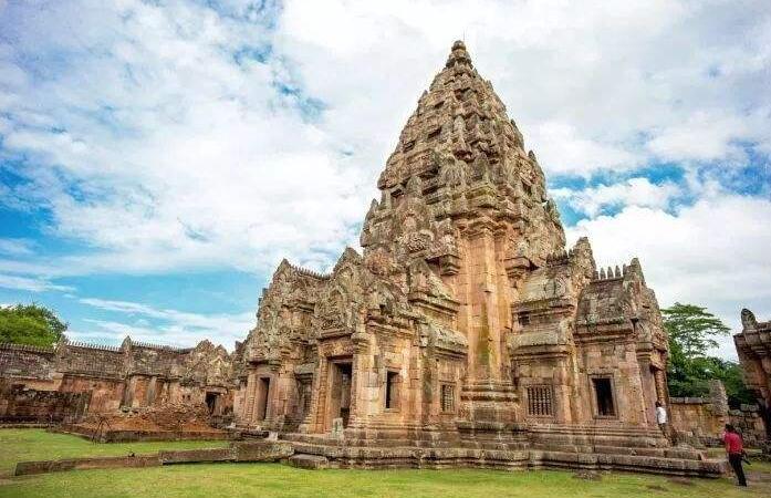 泰国十大城市排名,很多都是风景美到不行