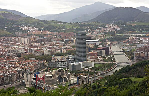 西班牙十大城市,个个风景美如画,一生必去