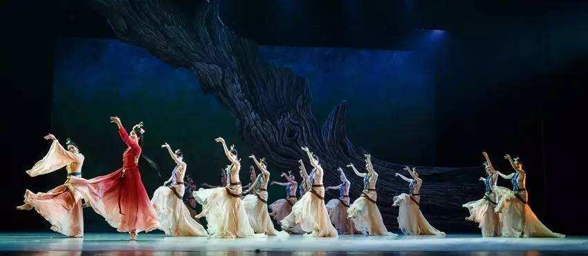 舞剧《昭君》2020巡演重庆站时间、地点、门票详情