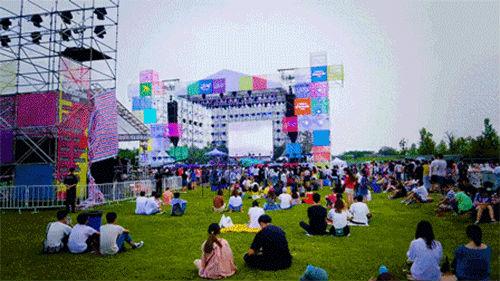 上海热波音乐节门票