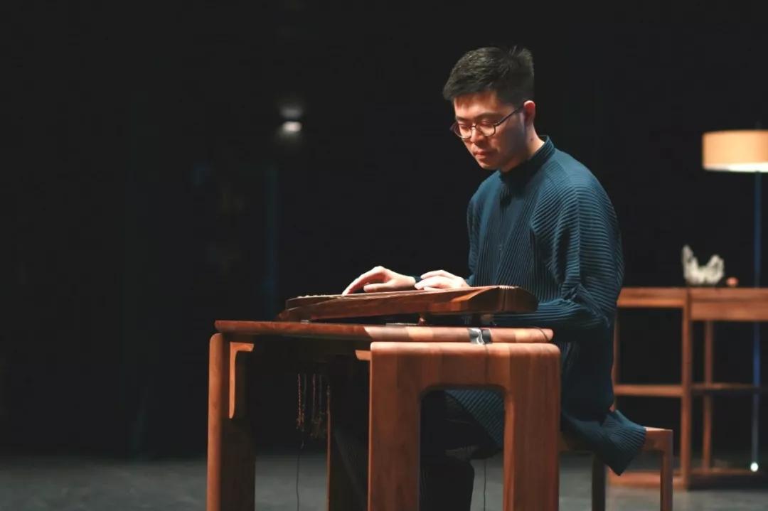 2020成伟曾河古琴音乐会杭州站门票价格、时间、地点