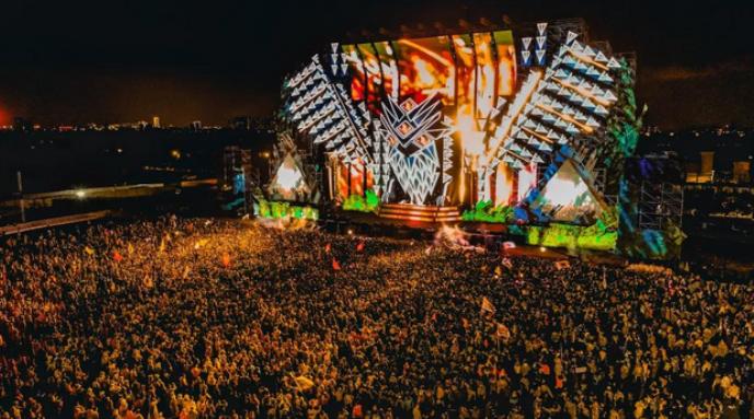 2020佛山丛林音乐节时间、地点、门票详情