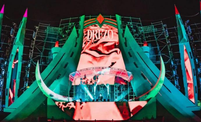 2020佛山丛林音乐节演出安排、时间地点、订票链接