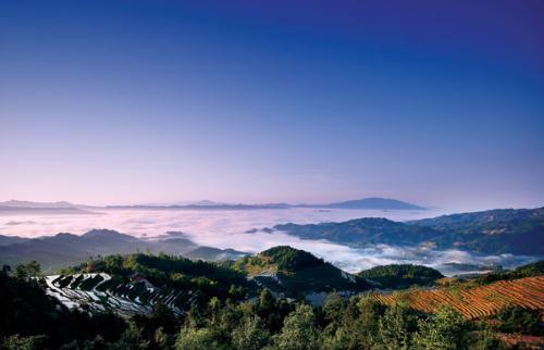 大熊山国家森林公园好玩吗?值得去吗?有何特色?