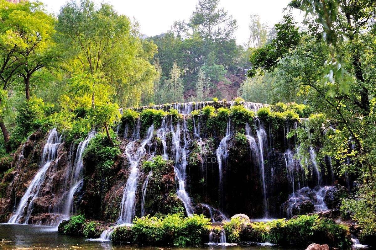 平山沕沕水生态景区好玩吗?平山沕沕水生态景区怎么样?有何特色?