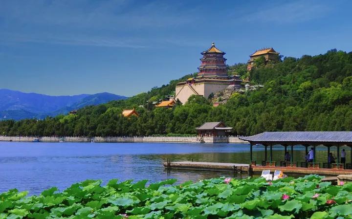 北京颐和园各大景点开放时间详情及景交票价(附交通攻略)