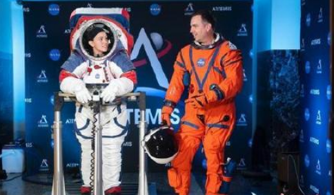 NASA出现确诊病例,要求所有员工实施远程办公