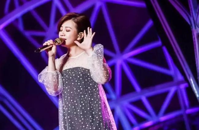 2020梁静茹太原演唱会在哪里演出?什么时候开始?