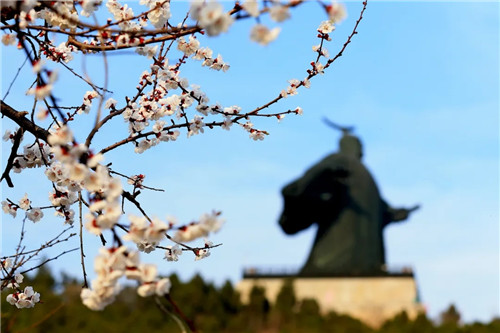 芒砀山旅游区3月20日起恢复开放 推出多重优惠套餐