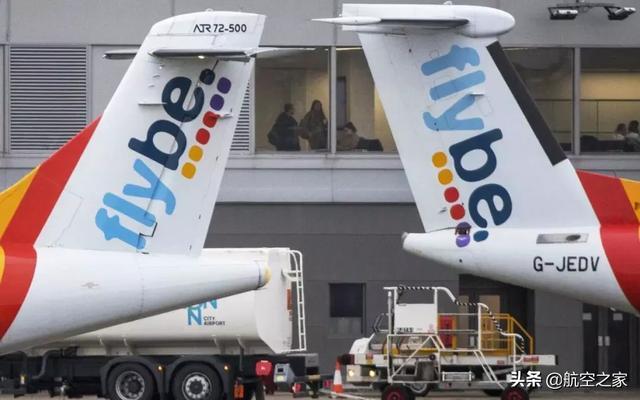 49家航空公司宣布停航!疫情重创世界航空业