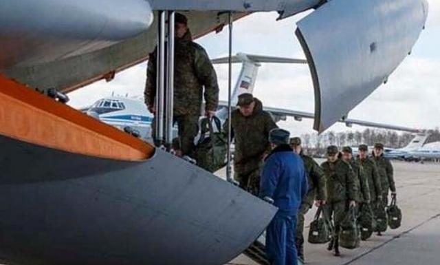 确诊近6万,意大利终于决定1周后必须戴口罩,俄罗斯9架飞机驰援